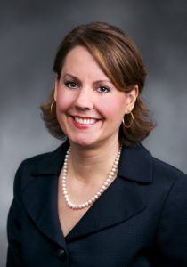 AUGUST: Sen. Ann Rivers, R-18